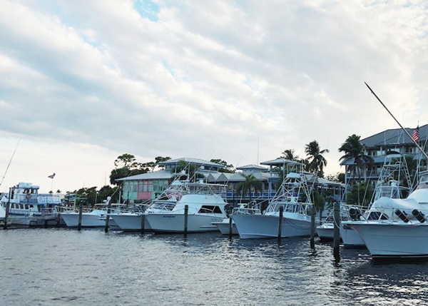 You are currently viewing 10 Tips: How to Select the Right Charter Boat in Stuart