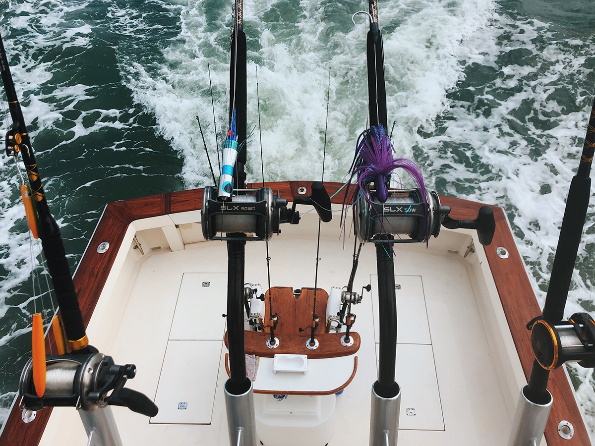 You are currently viewing Types of Fishing and Fishing Techniques You can Enjoy in Stuart, Florida Fishing Chart