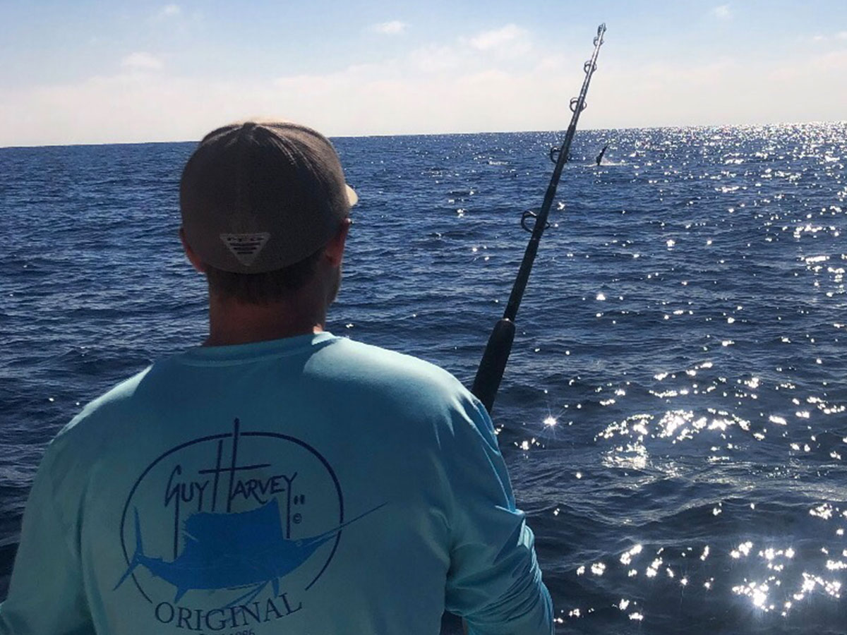 Read more about the article How Can Fishing Relieve Stress in Stuart, Florida