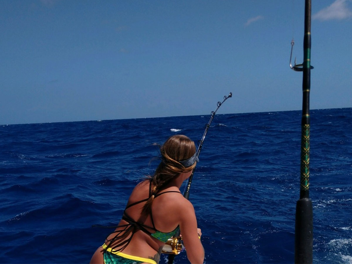 Read more about the article The Best Warm Water Fishing Spots in Stuart, Florida