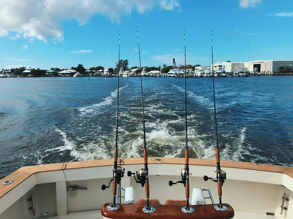 You are currently viewing 10 Places with the Best Fishing in Florida