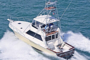 Hate 2 Lose Boat Charter