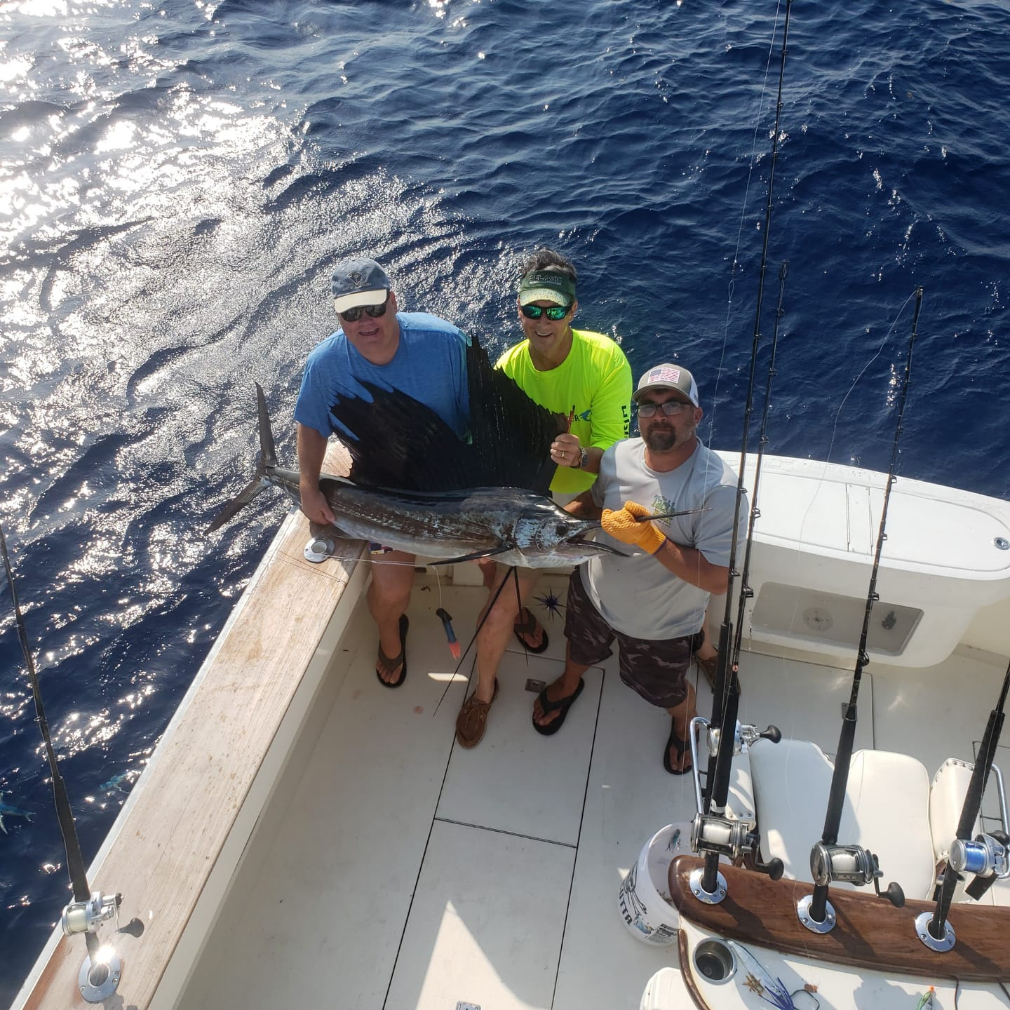You are currently viewing Fishing Charter Trip Tips for First-Timers in Stuart, Florida